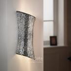 EN040-magazin_bucuresti_aplice-moderna-corpuri_de_iluminat_perete_negru_argintiu