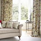 living_model_floral_textile_tesaturi_imprimate