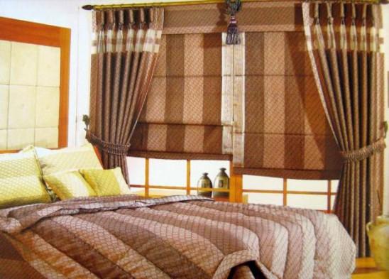 Perdele si draperii moderne pentru dormitor