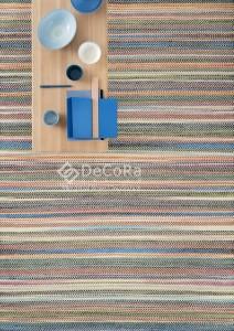 PLDES 015 INDUS covor lana dreptunghi culoare multi